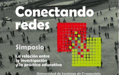 "International Symposium ""Connecting networks: The relationship between research and educational practice"""