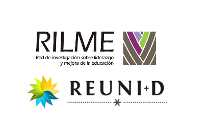 "RILME & REUNI+D, ""connected"" networks"