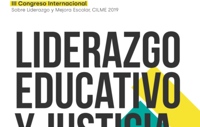 III International Conference on Leadership and School Improvement, CILME 2019